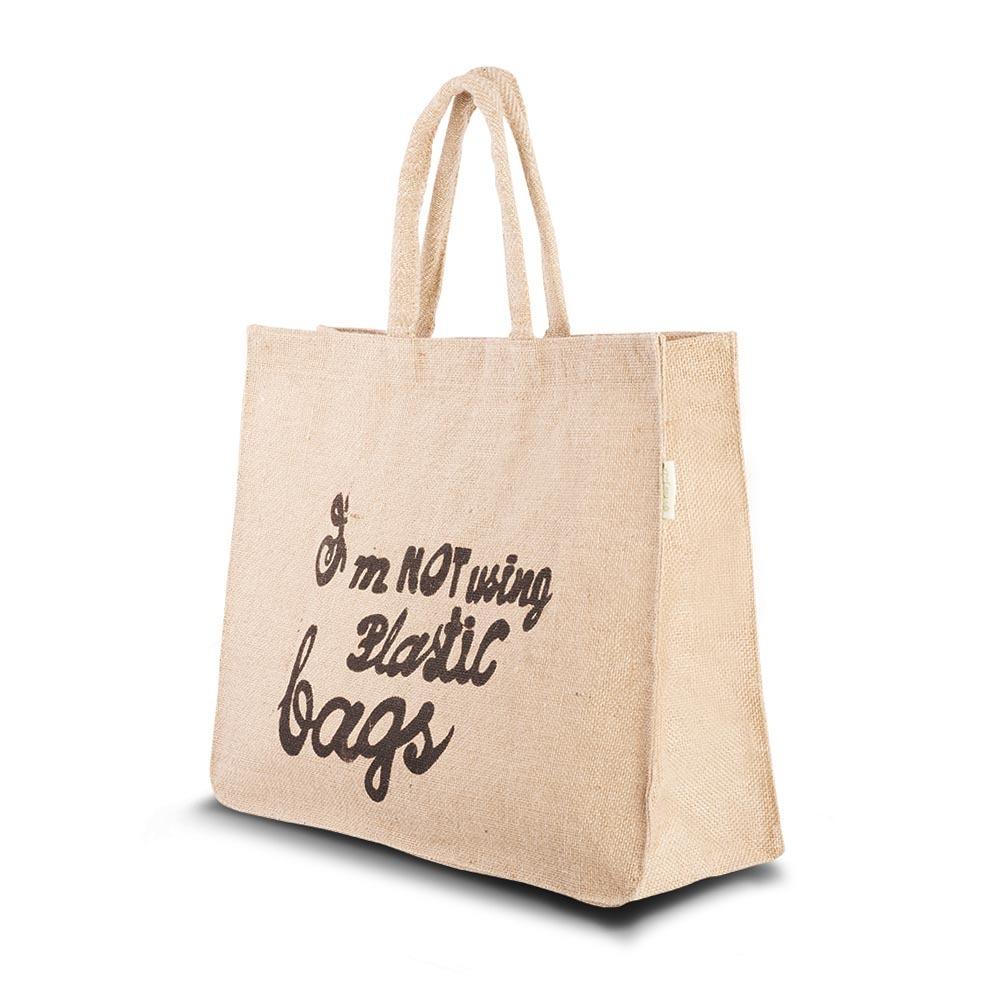 Milieuvriendelijke tassen