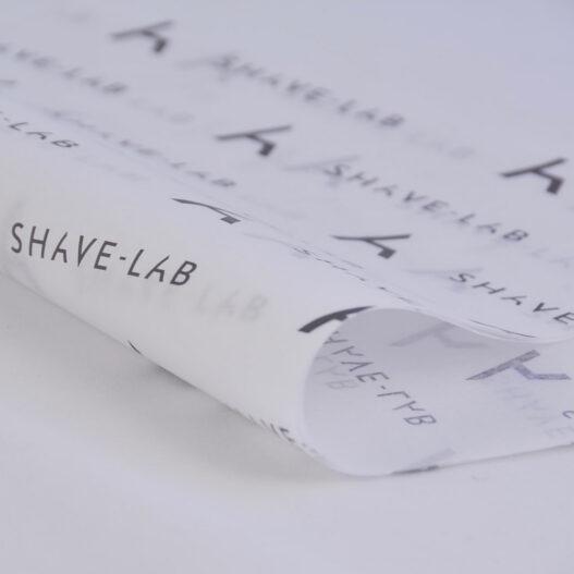 Zijdepapier Shave-Lab