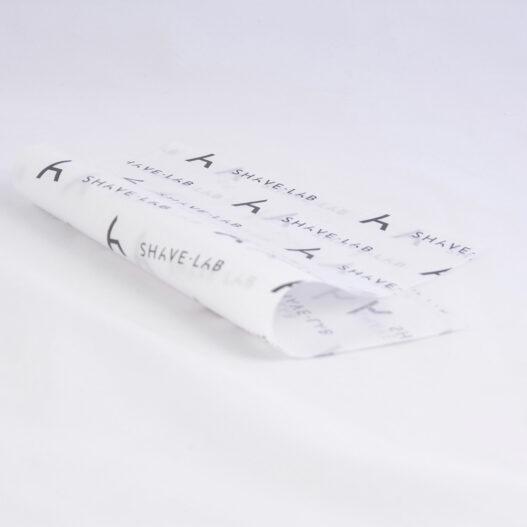 wit vloeipapier Shave-Lab