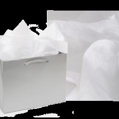 Zijdepapier voor bescherming en opvulling