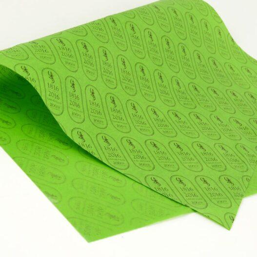 lagavulin groen zijdevloei paper