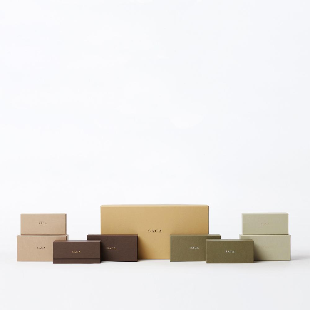 Luxe dozen