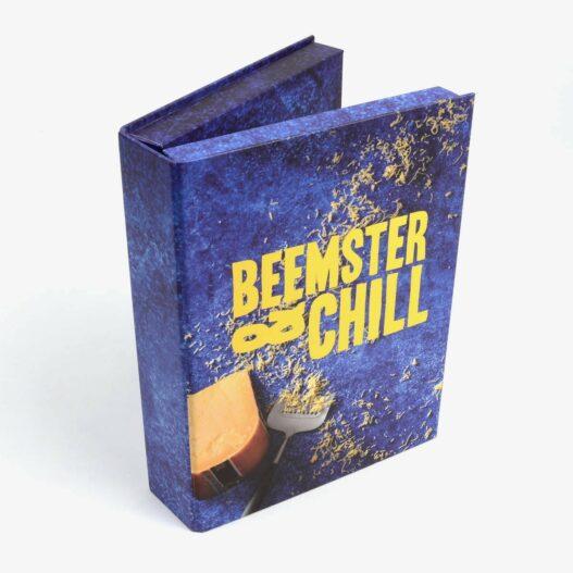Boekdoos Beemster kaas