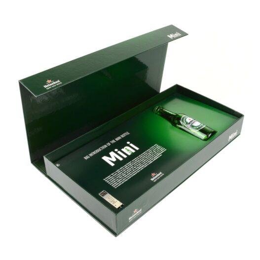 Magneetdoos Heineken