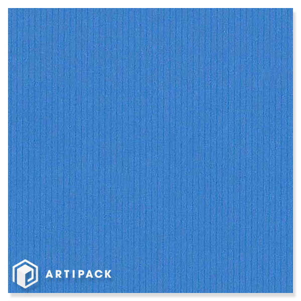 Blauw cadeaupapier