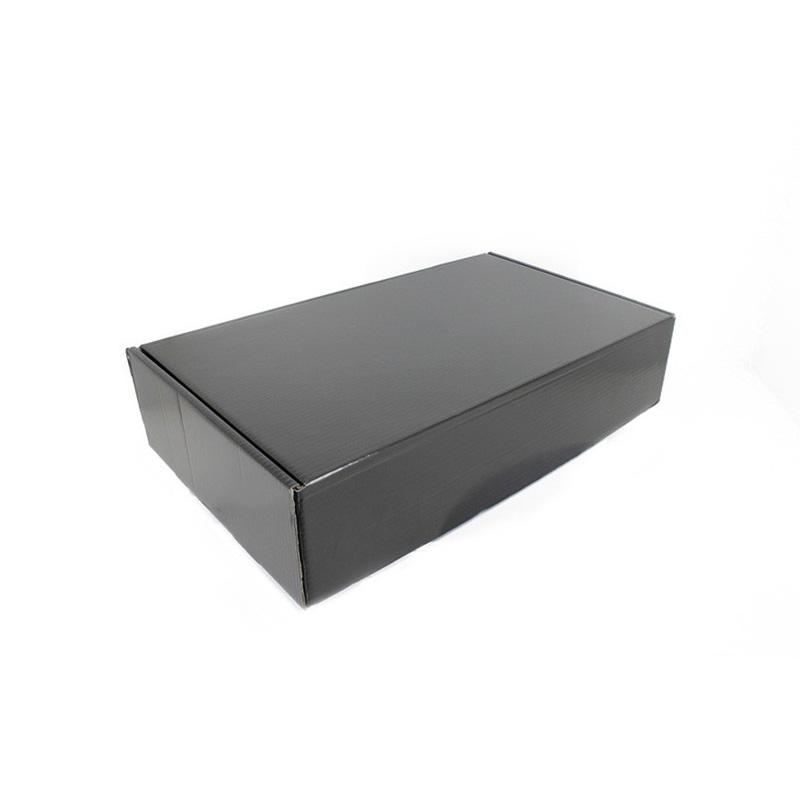 Verzenddozen karton -Zwart
