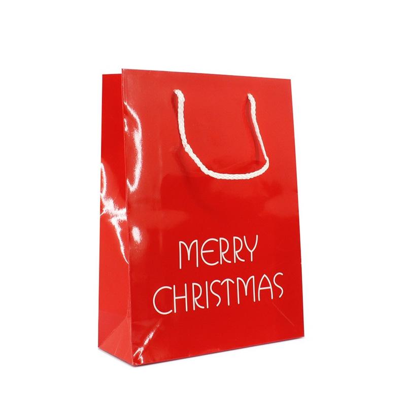 Kersttassen - Papier