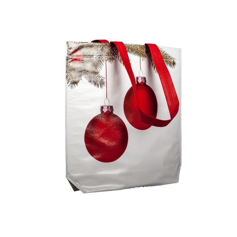 Kersttassen - Non Woven