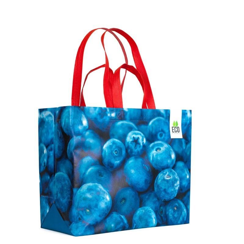 Boodschappentas blueberry
