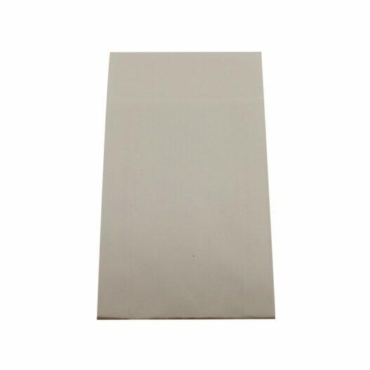 Papieren zakken met klep
