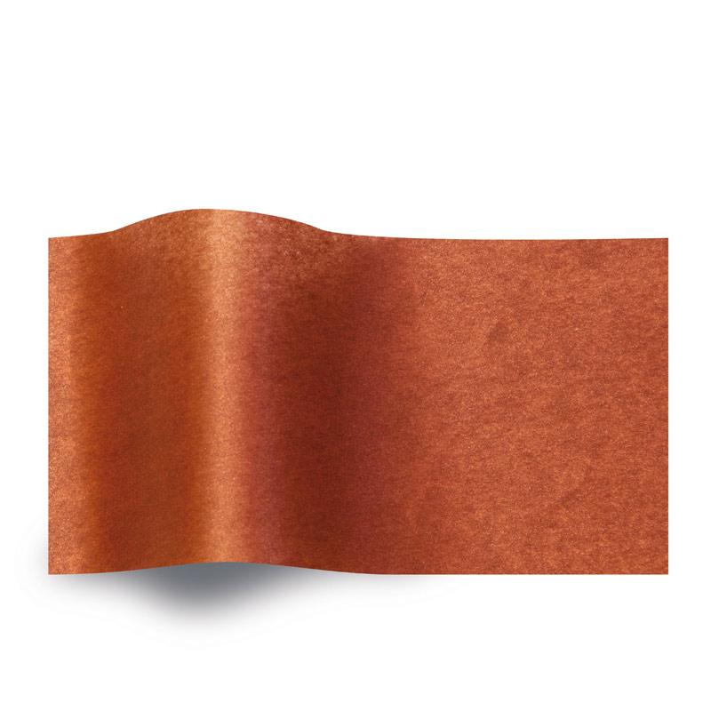 Pearlesence vloeipapier - Copper