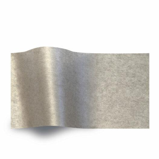 Pearlesence vloeipapier – Silver