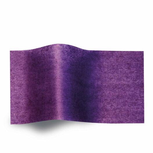 Paars zijdepapier parelmoer cy1003-200e