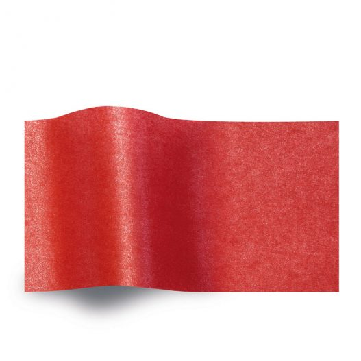 Rood vloeipapier cy1004-200e parelmoer