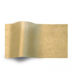 Pearlesence vloeipapier - Gold