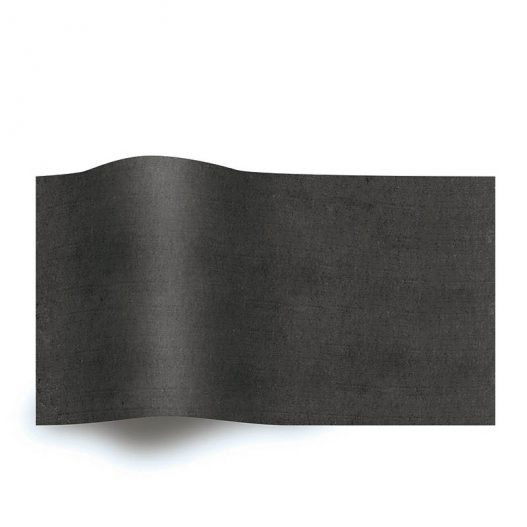Zwart vloeipapier Black