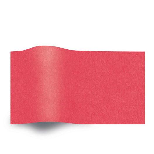 Rood Vloeipapier Cherry
