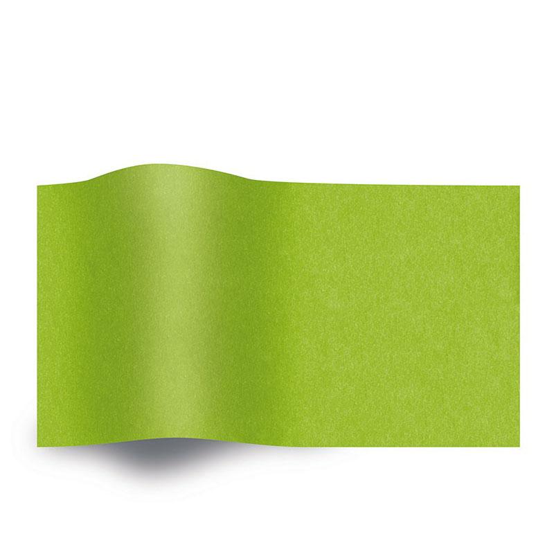 Groen Vloeipapier Citrus