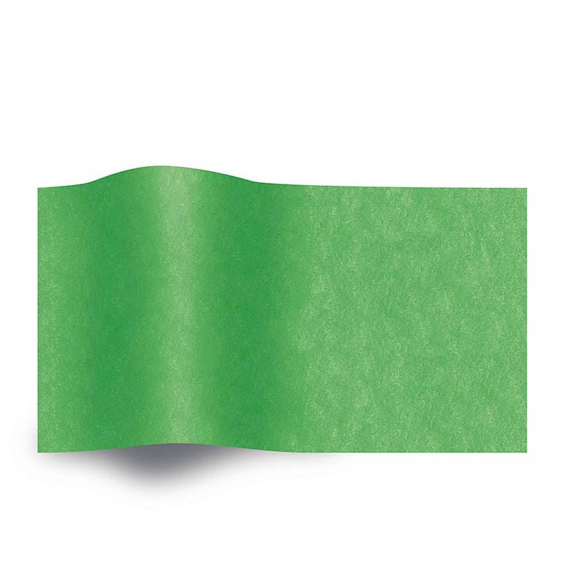 Groen Vloeipapier Grass Green