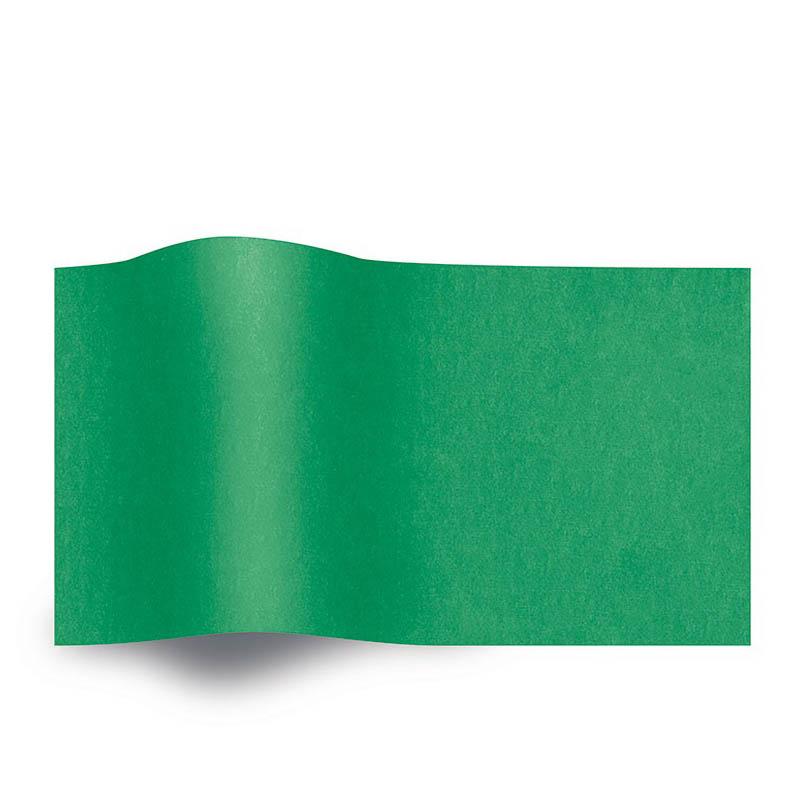 Groen Vloeipapier Jade Green