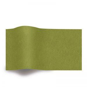 Groen Vloeipapier Moss Green
