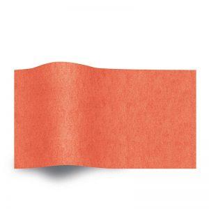 oranje Vloeipapier Orange