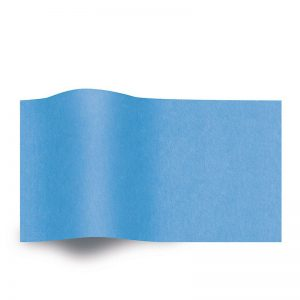 blauw Vloeipapier Pacific Blue