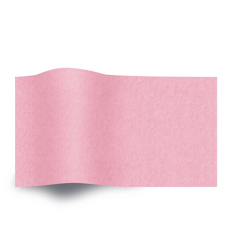 baby roze Vloeipapier Pale Pink