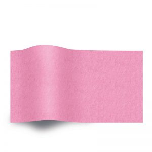 zacht roze Vloeipapier Pastel Pink