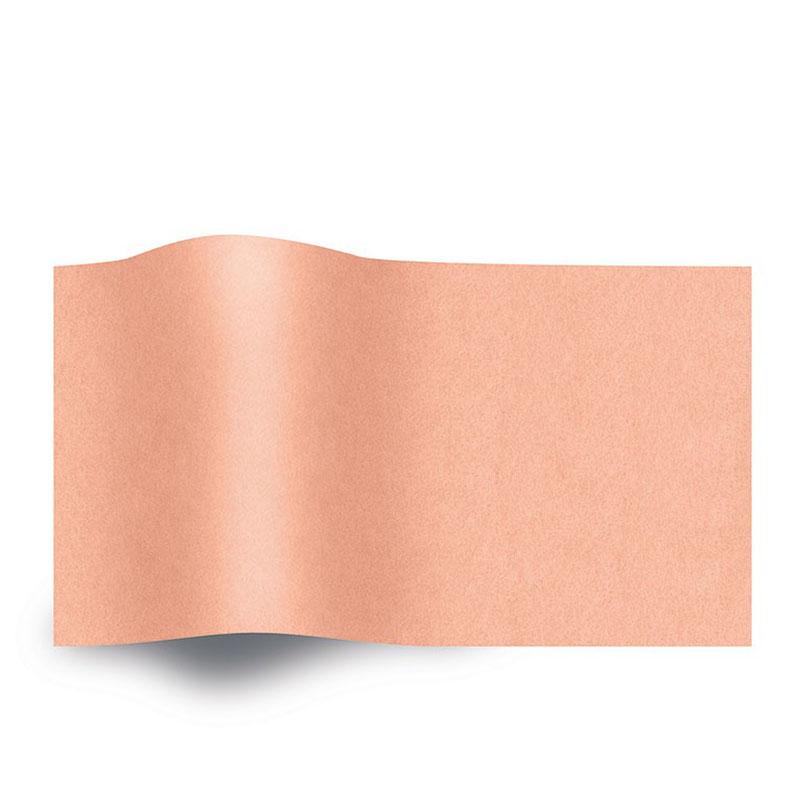 Roze Vloeipapier Peach