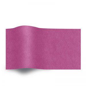 Paarsrood Vloeipapier Plum