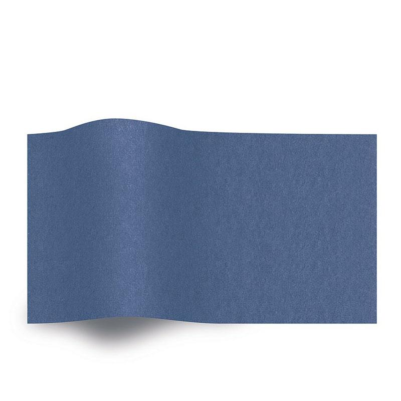 Donkerblauw Vloeipapier Royal Blue