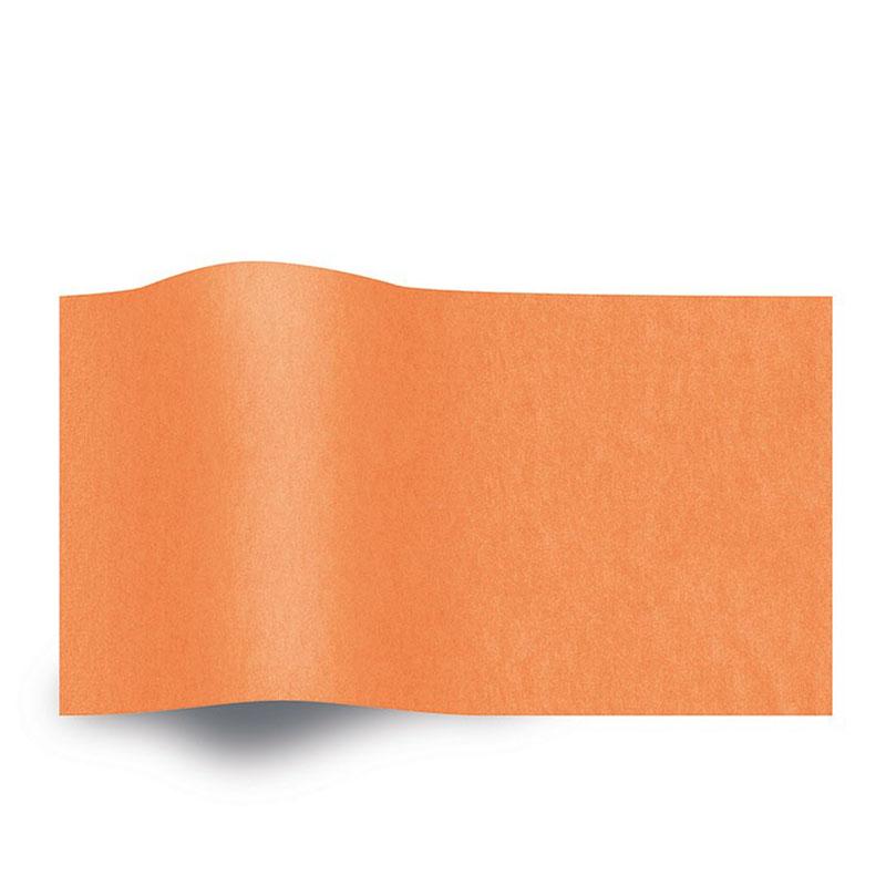Oranje Vloeipapier Saffron