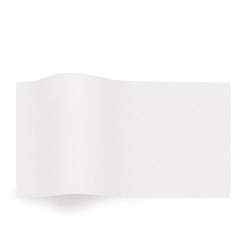 vloeipapier wit