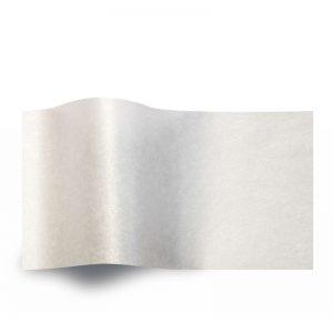 wit parelmoer vloeipapier