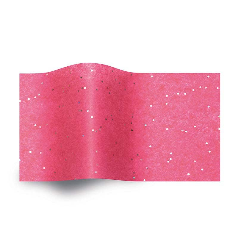 roze vloeipapier Gemstones Pink