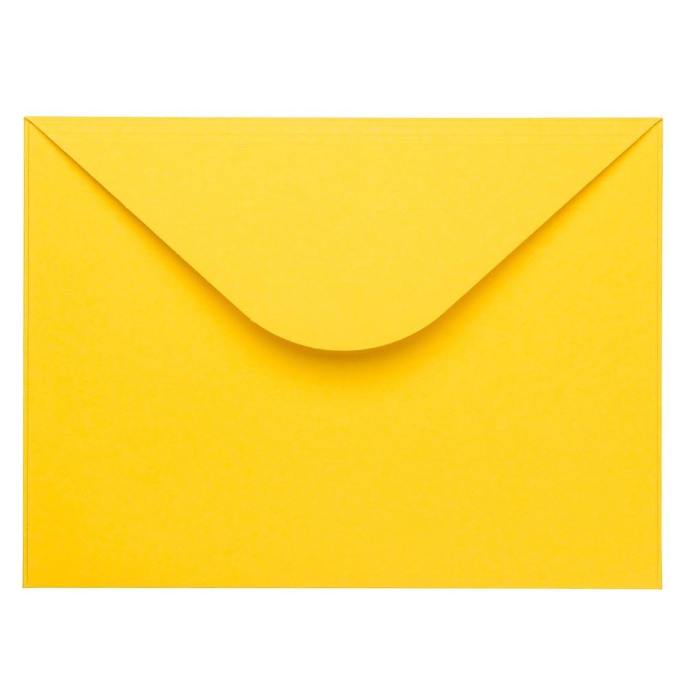 enveloppen geel