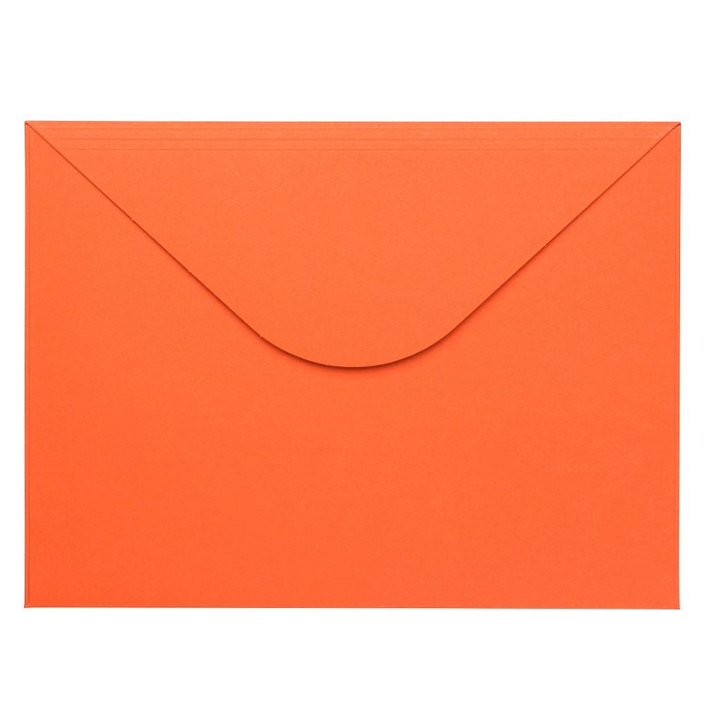 Enveloppen oranje