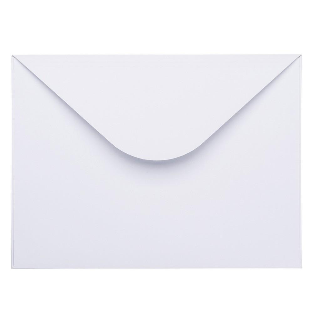 Luxe witte enveloppen a4 formaat