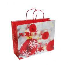 Kersttas papier - Christmas
