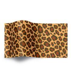 Vloeipapier - Leopard