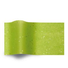 Peridot Gemstones Vloeipapier